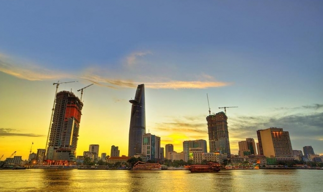 Vietnam Holiday Packages-Saigon View