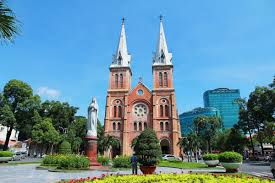 Vietnam Holiday Packages-Saigon NT
