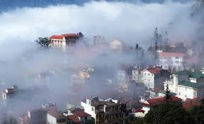 Sapa-cloudy