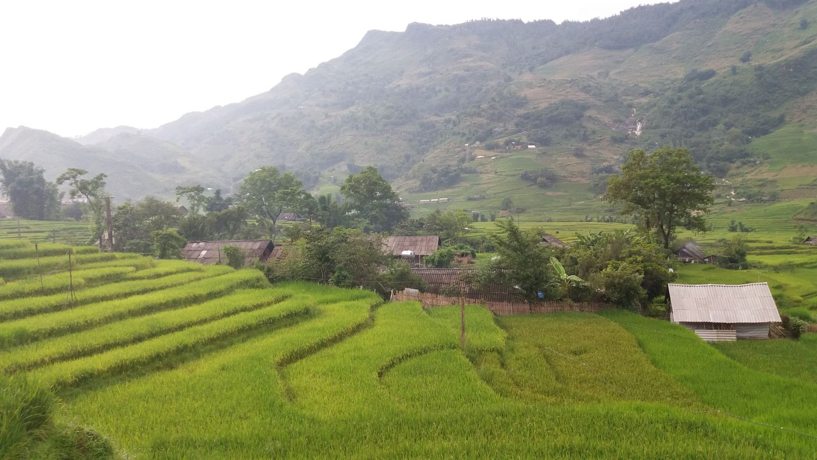 Taboos of local ethnic villages in Sapa1