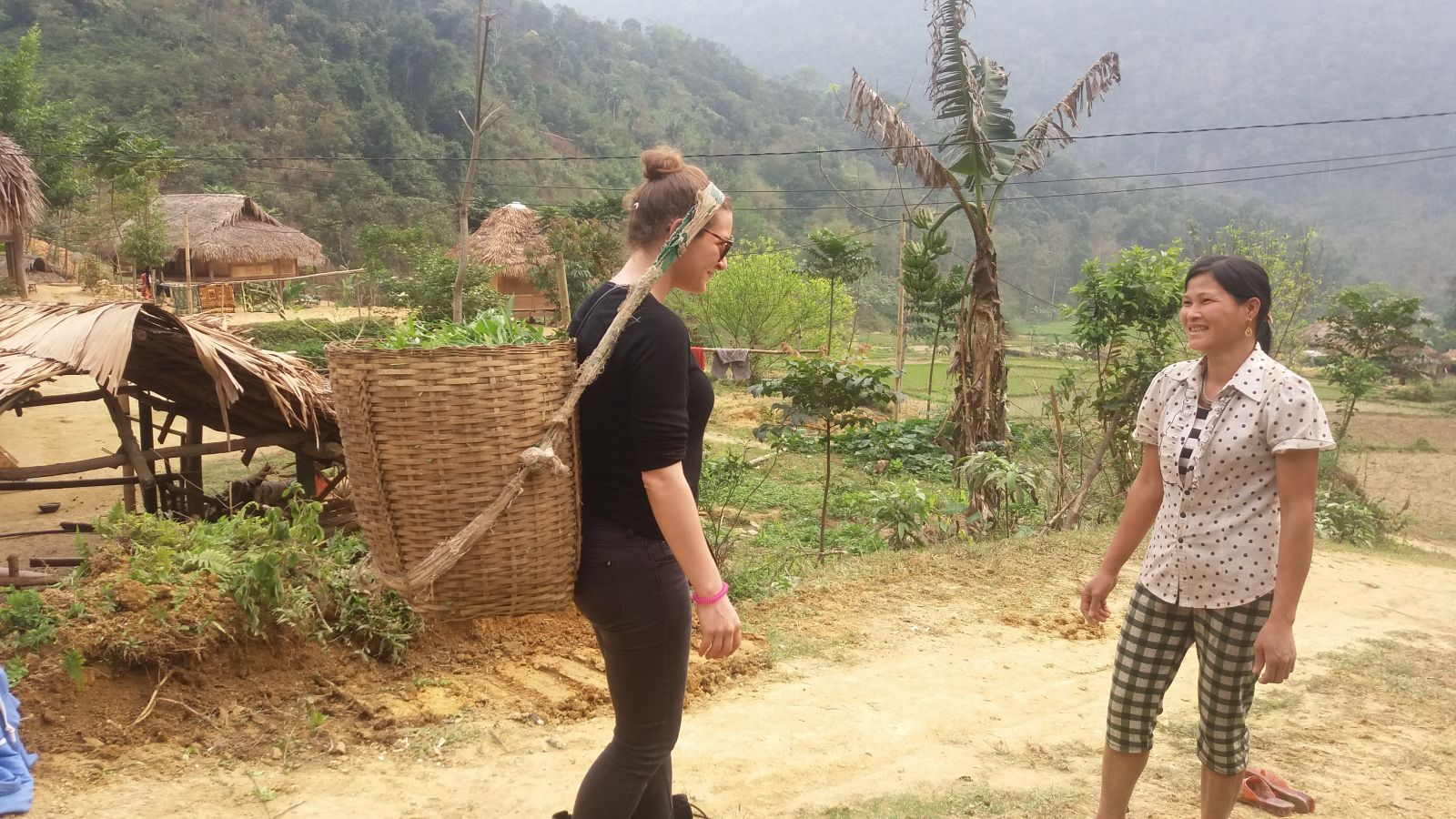 Taboos of local ethnic villages in Sapa5
