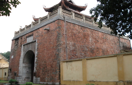 Vietnam World Heritage-Thang Long Imperial Citadel