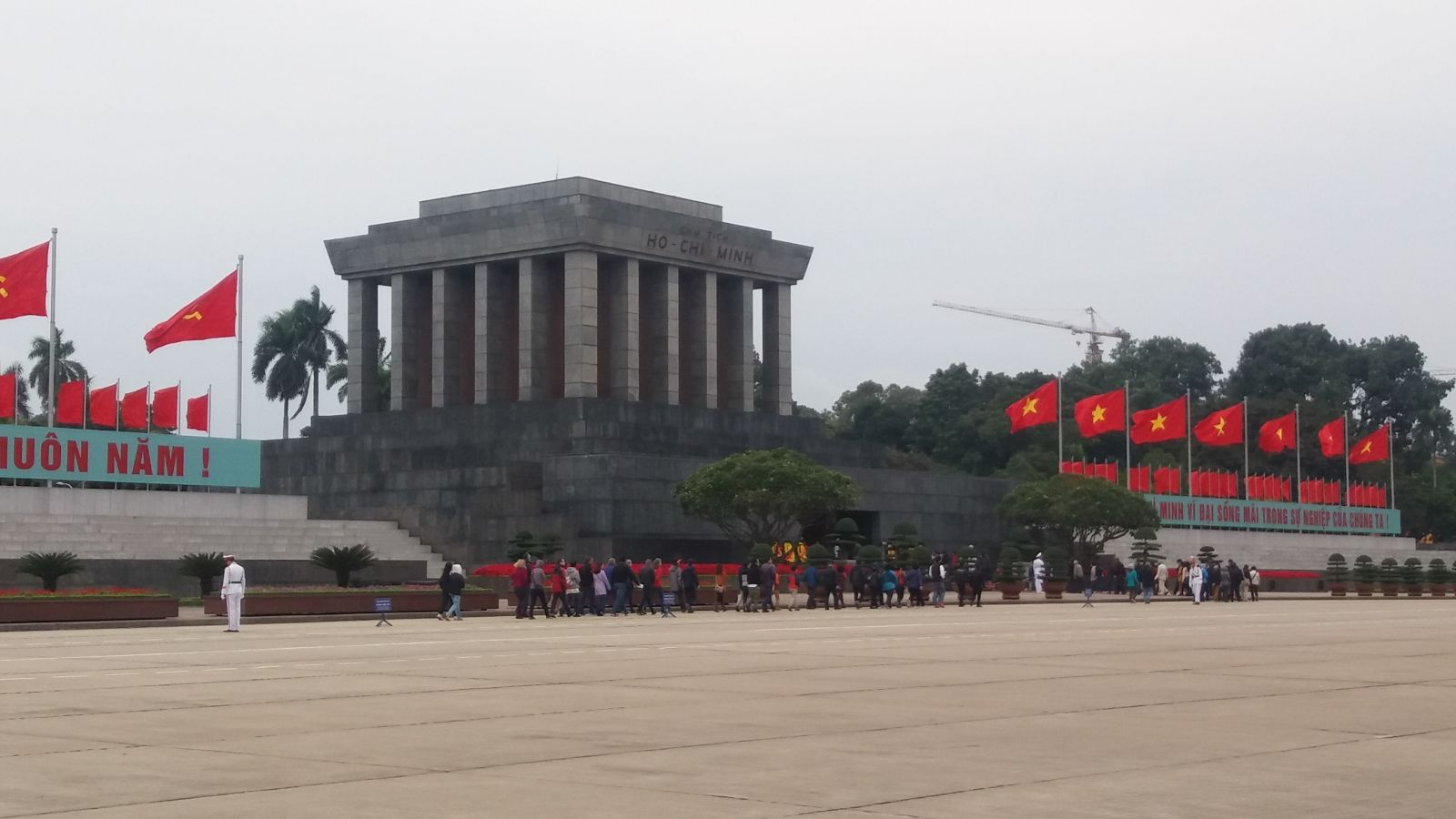 Top attractions & things to do in Hanoi1