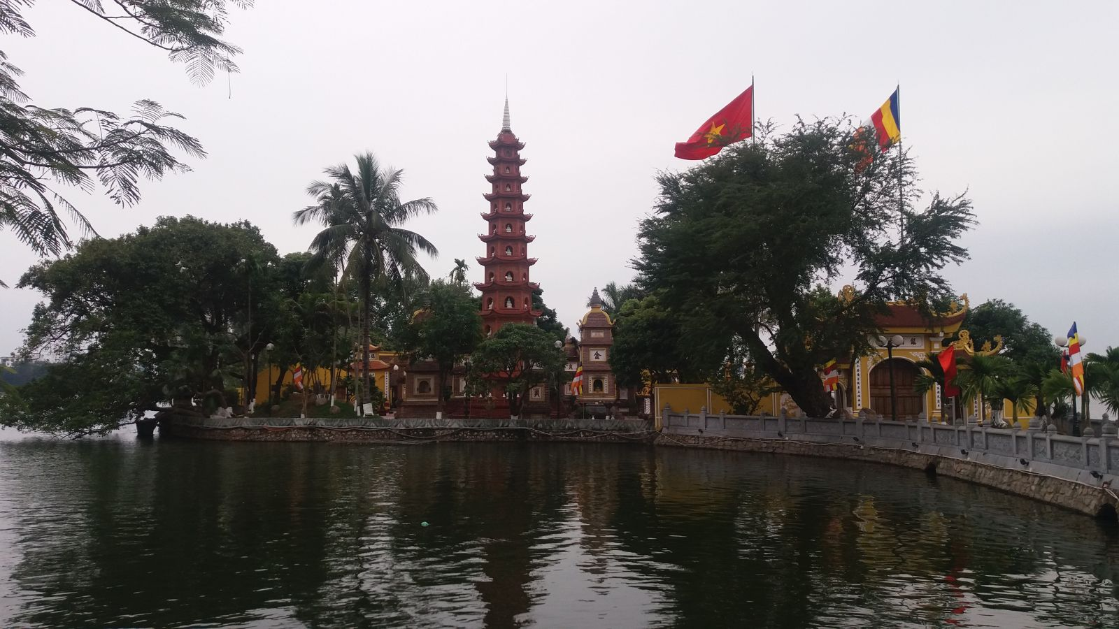 Top attractions & things to do in Hanoi12