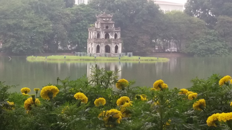 Top attractions & things to do in Hanoi9