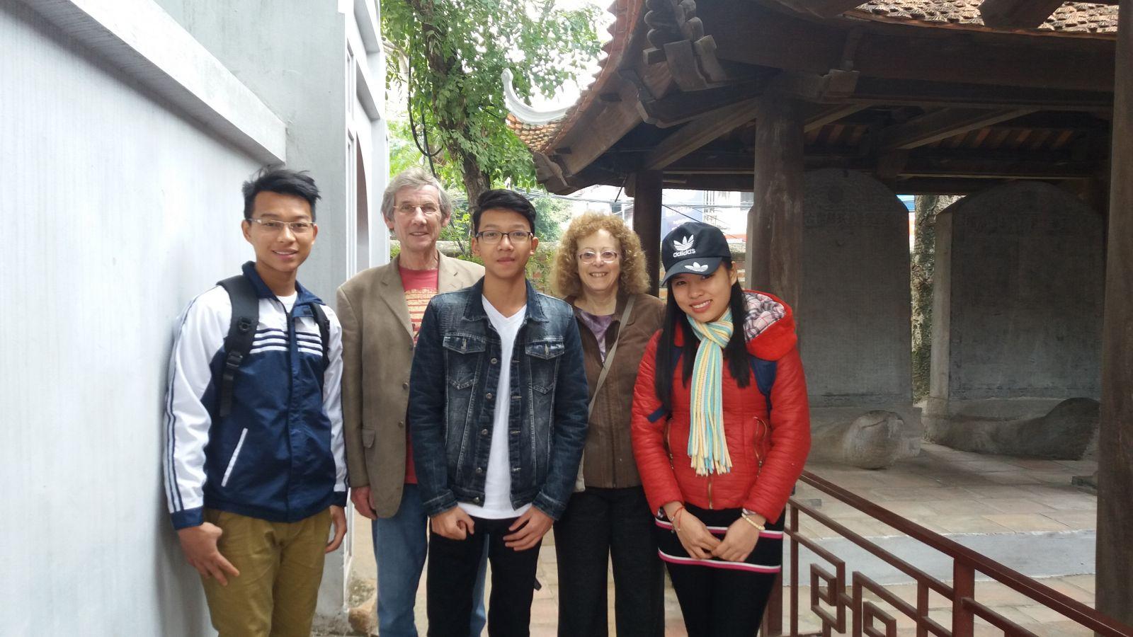 Vietnam-Family-Tours