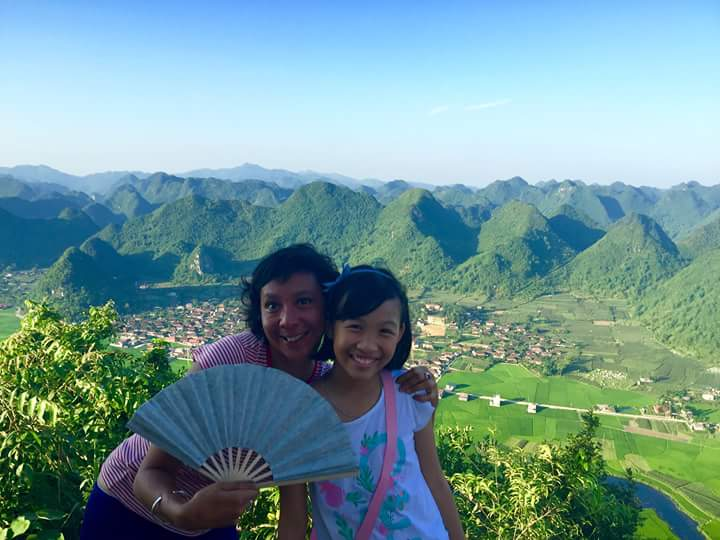 Vietnam Family Tours in Bac Son