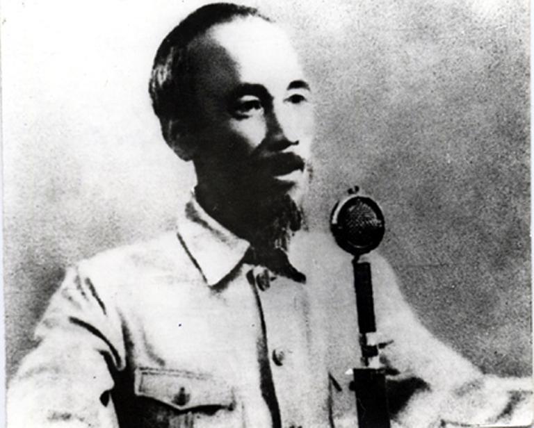Vietnam History - HCM