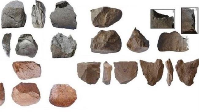 Vietnam History- Stone Age