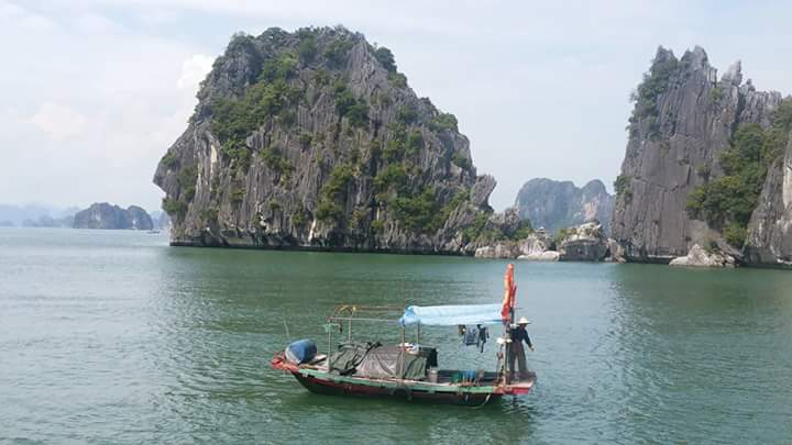 Vietnam tour package from malaysia, singapore,thailand,indonesia,the philippines21