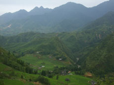 Sapa Travel Guide-Fansipan 09