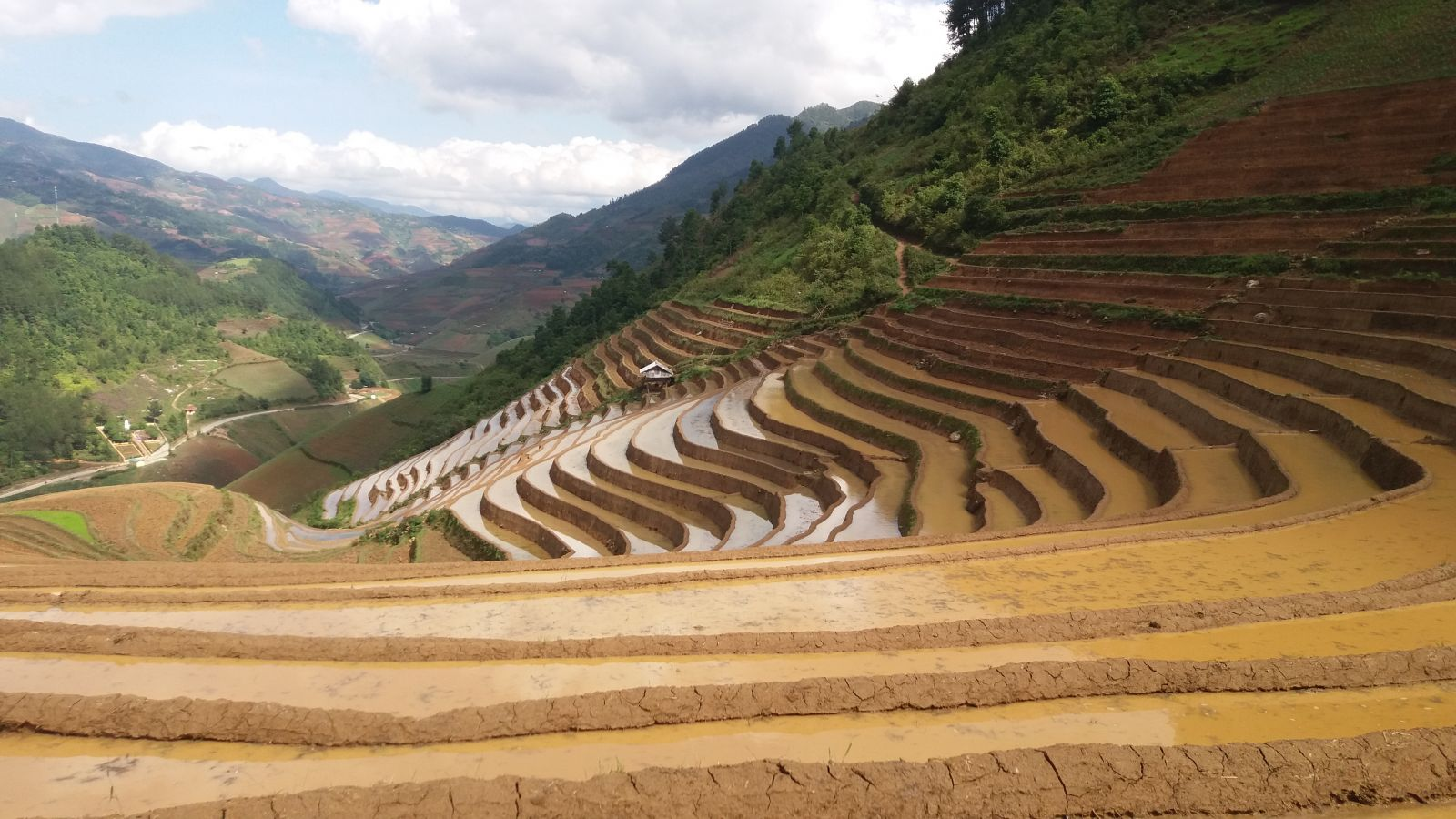 how to get to Mu Cang Chai8