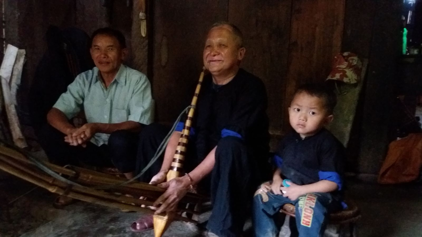 mu cang chai tour-family