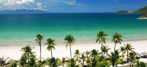 Vietnam Holiday Packages-Nha Trang Vietnam