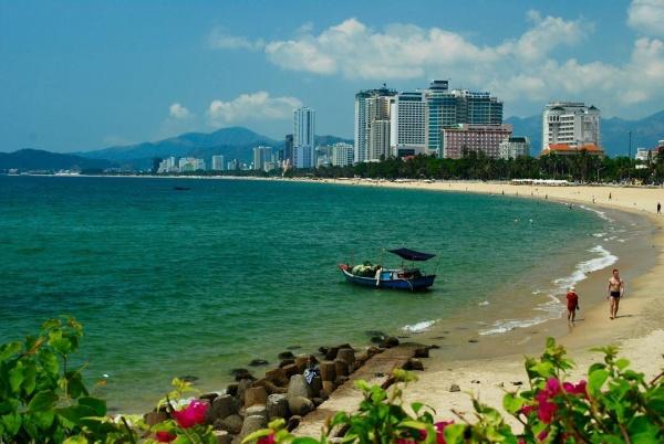 Southern Vietnam Tour to Nha Trang