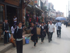 Sapa Travel Guide-Sapa1