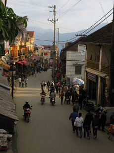 Sapa Travel Guide-Sapa03