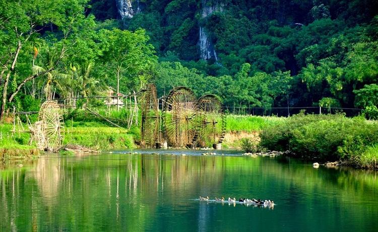 Mai Chau Pu Luong trip - nature