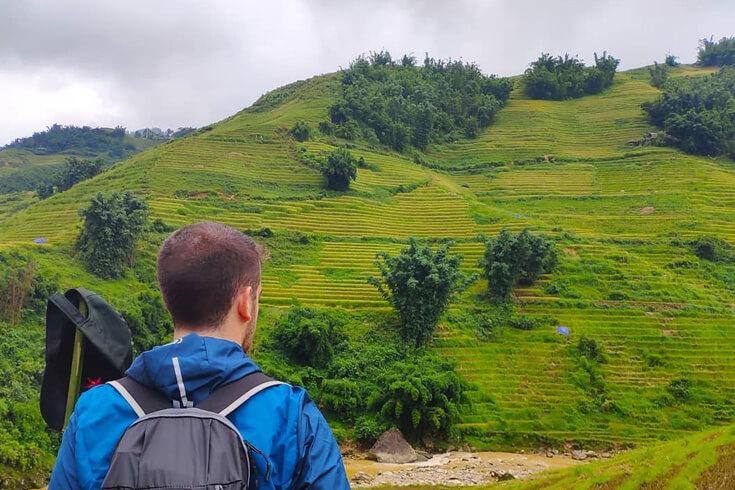 Trekking - things to do in Vietnam