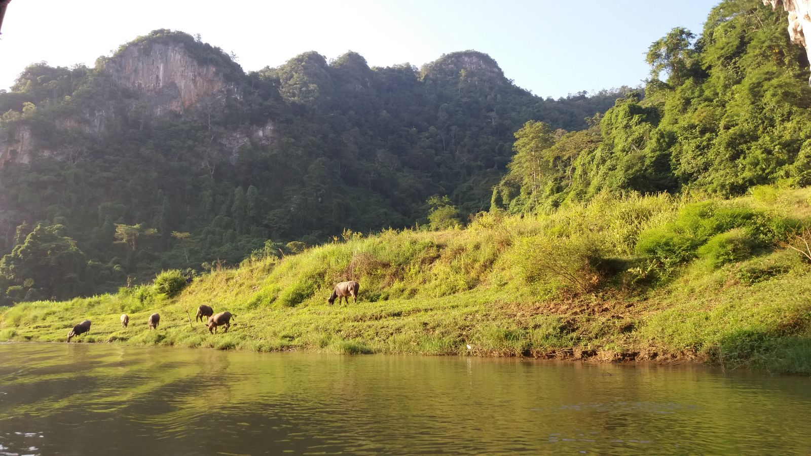 Vietnam Holiday Packages to Ba Be lake