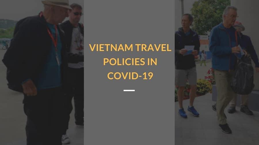 Travel ban in March 2020 in Vietnam